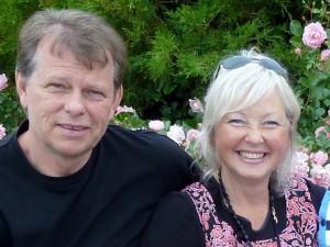 Erik og Linda