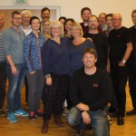 TMV- ombud og -trenere fra hele landet samlet på årlige kvalitetssikringsdagen på Jæren DPS